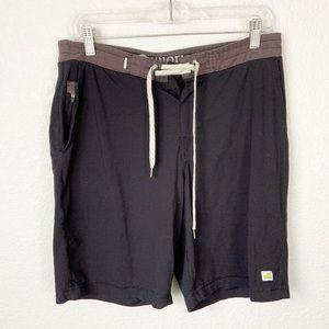 Vuori Men's Boardshort Athletic Short 30